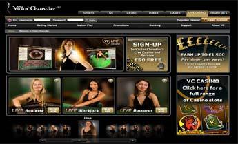 Vc Casino Online